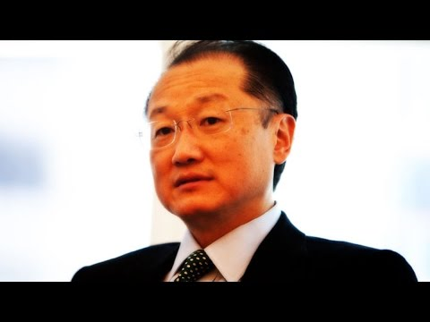 World Bank President: Paris Climate Deal Goes Far Beyond Our Hopes