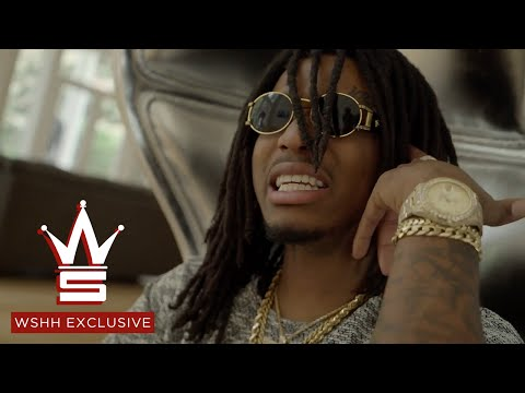"Video: Migos ""forest Whitaker"""