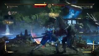 Mortal Combat 11 |Not Family Friendly