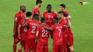 المباراة كاملة | العين الإماراتي 2 - 4 الدحيل | ذهاب دور ال16 - دوري أبطال آسيا 2018