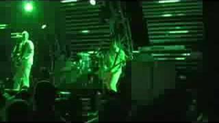 Smashing Pumpkins Muzzle Live 7/28/07