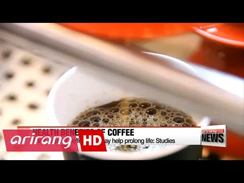 Three cups of coffee a day may help prolong life: Studies