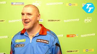 FIRST LOOK | Newly shaved Daryl Gurney ready to 'Throw the Gel in the bin' after charity head shave