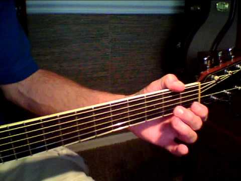 Steely Dan Pretzel Logic acoustic lesson