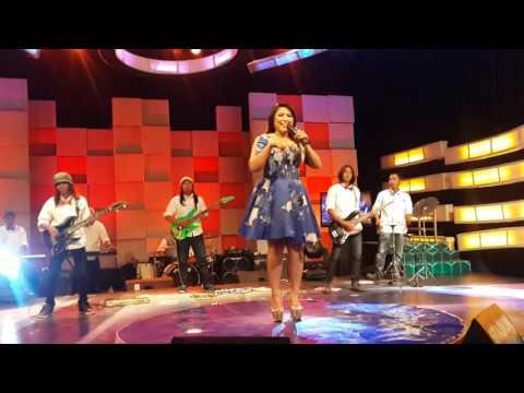 Wiwik Sagita - Oplosan Live stasiundangdut jtv