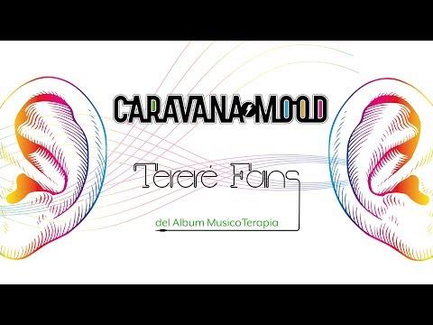 Caravana Mood – Terere Fans