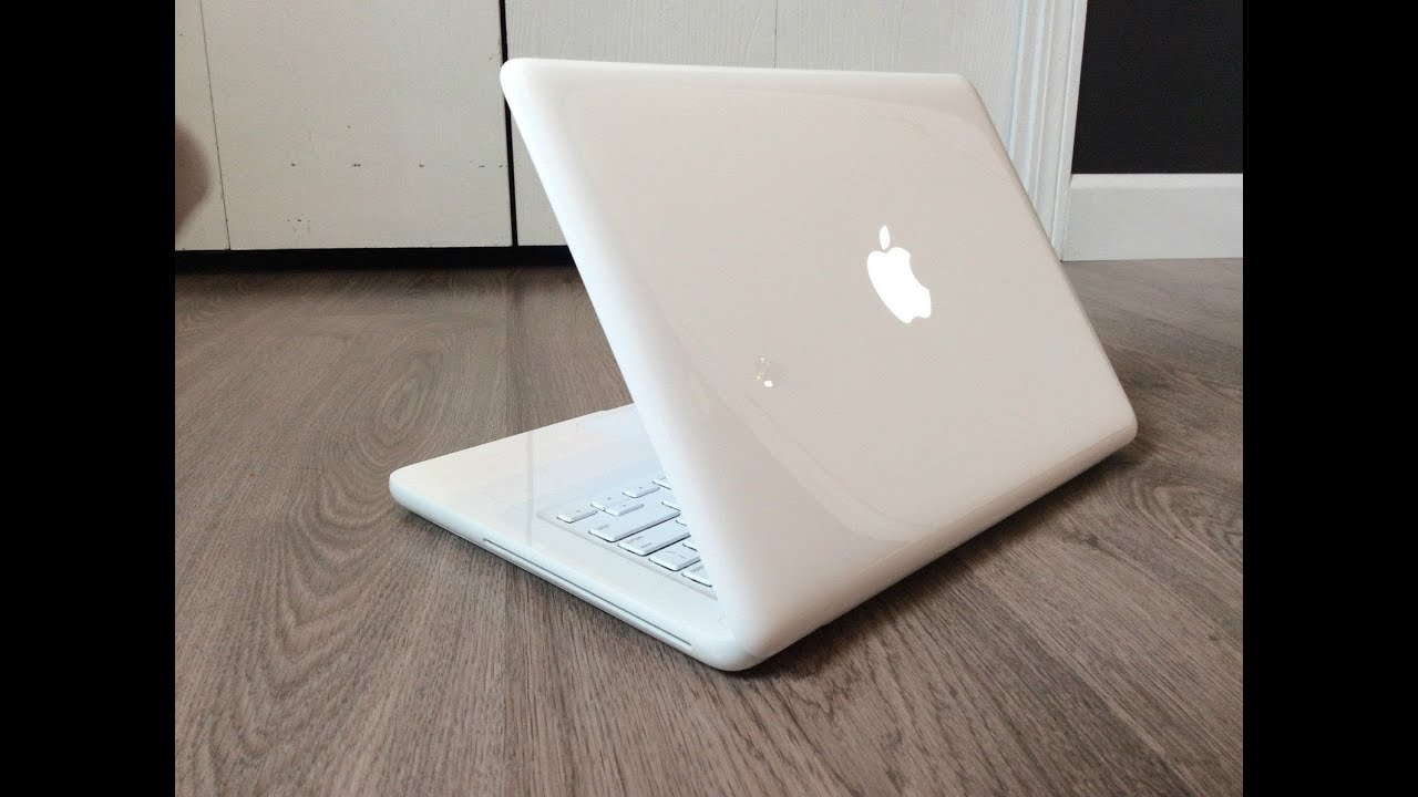 Macbook White Unibody 2010 12 Gb Ram 1tb 7200 Hd Mac Os