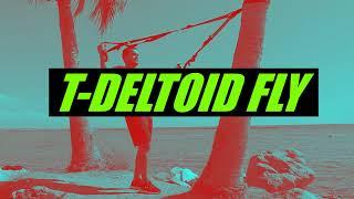 Suspension Training Series #3 - T Deltoid Fly