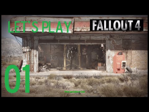 Make yourself over lets play fallout 4 part 1 youtube make yourself over lets play fallout 4 part 1 solutioingenieria Image collections