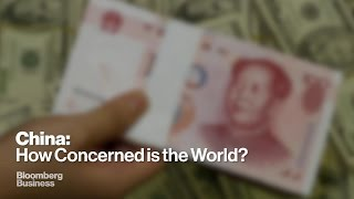 China: What are the Global Concerns?