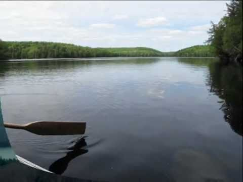 SOLD Jerry Lake, Huntsville, Ontario - 2,866 Acres For Sale
