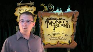Tales of Monkey Island (HD) Episode 1 Gameplay and Review!!!