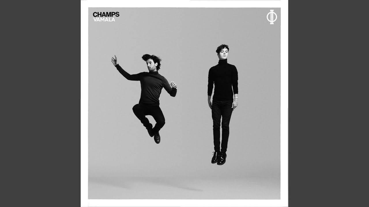 Champs Chords