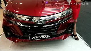 Review Grand New Xenia 2019