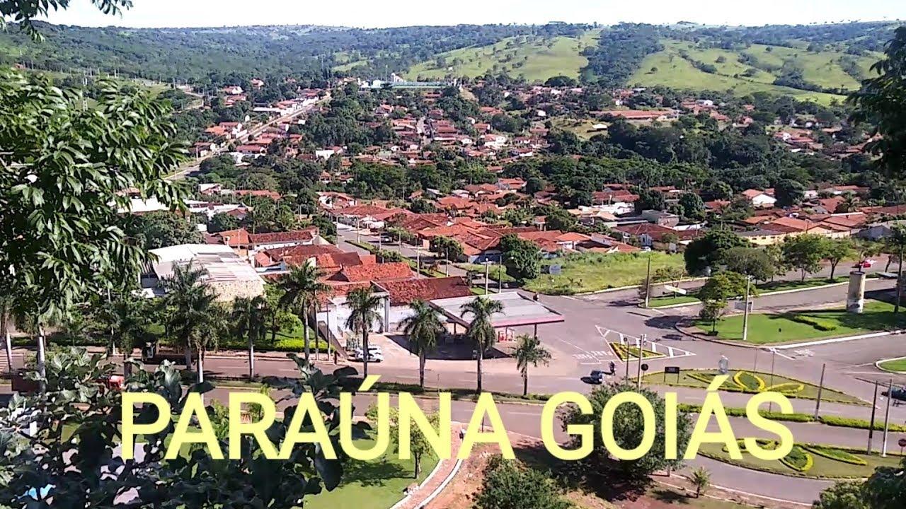 Paraúna Goiás fonte: i.ytimg.com