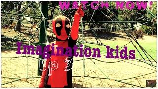 Imagination Kids