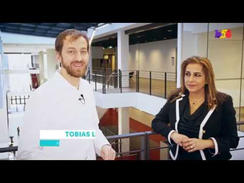 Marjan Delatinne On The Potential And The Future Of RIPPLE Base58.de