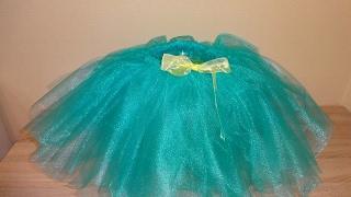 ЮБОЧКА ИЗ ФАТИНА (туту, пачка). Как сделать юбку-пачку Туту/ How to make a tutu skirt