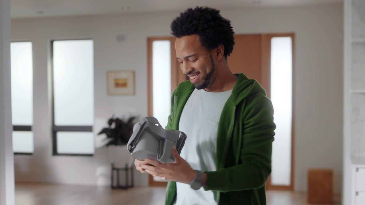6a9d8f2af21 Oculus Go New User Set Up Guide - YouTube
