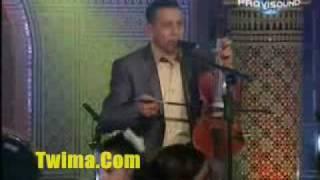Abdel Aziz AhouZar A yamargue.wmv