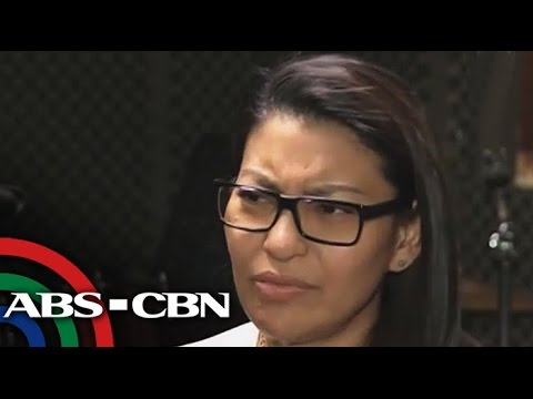Celebrities join fight for Filipino language
