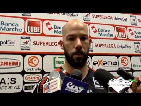 Volley superlega cucine lube civitanova tonazzo padova 3 2 youtube - Cucine lube civitanova ...