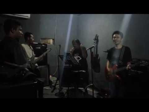 The Brongos Band cover Di Patil Ikan Sembilang By Benyamin S