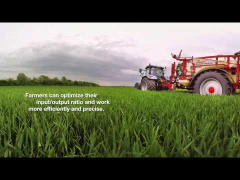 Bayer Digital Farming 360°