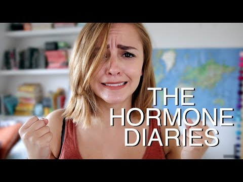 I Hate My Menstrual Cycle! | The Hormone Diaries Ep. 11 | Hannah Witton