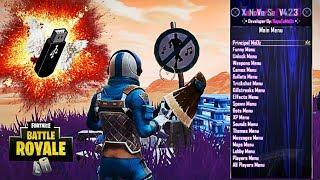 *2019*TUTORIAL:fortnite hack mod menu | Xbox, ps4 & pc | aimbot, anitiban + plus