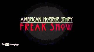 American Horror Story: Freak Show - Teaser #6
