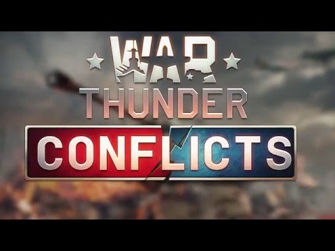 War Thunder Conflicts