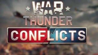 War Conflict