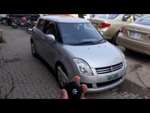 Suzuki Swift DLX 1.3 | 2011 Complete Review