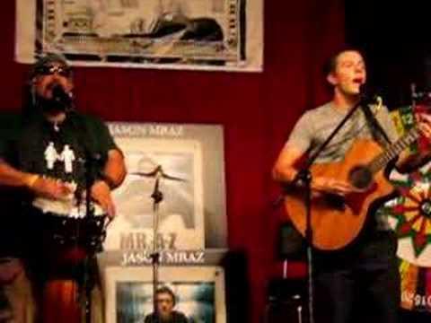 Jason Mraz Private Concert In Portland, OR