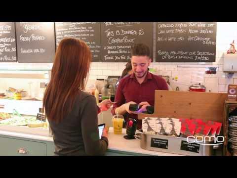 Como Success Story - Natural Kitchen UK