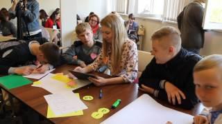 EdCamp Ukraine 2017, урок украинского