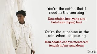Download Mp3 Best Part - Daniel Caesar Feat. H.e.r.  Raphiel & Japs Duet Cover  - Lirik V
