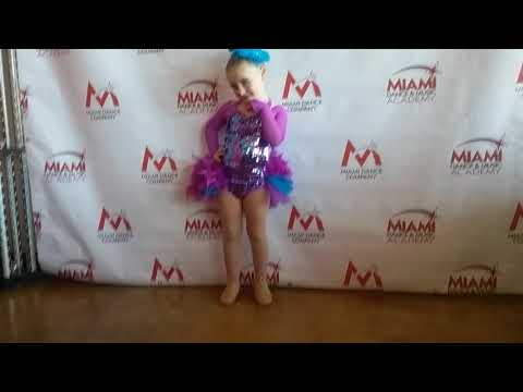 Miami dance &music academy.