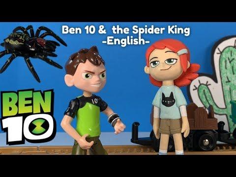 Ben Tennyson'ın kasabaya geldiği gece | Ben 10 Türkçe | çizgi film | Cartoon Network Türkiye from YouTube · Duration:  4 minutes 35 seconds