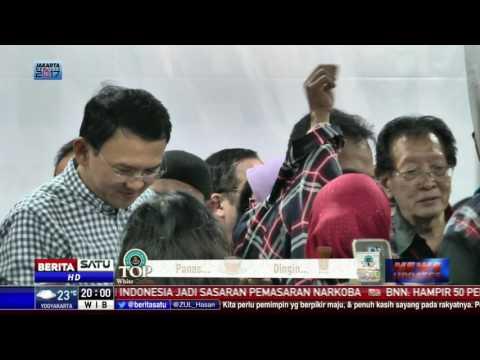 Forum Guru Swasta se-DKI Jakarta Dukung Ahok-Djarot