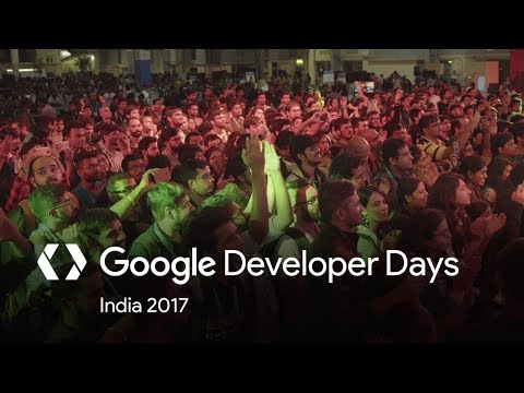 GDD India Highlights '17