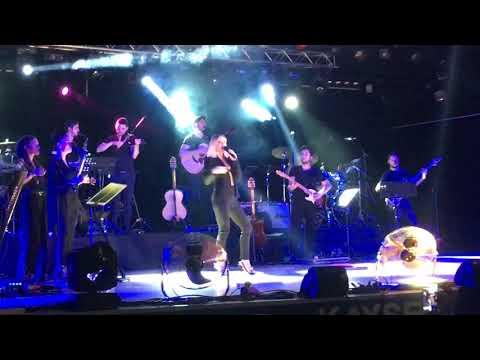 Gülşen - Bi An Gel | 24 Nisan 2019 - Kayseri Konseri