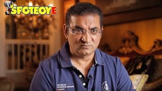 OMG! Abhijeet claims that DOGS can SING better than today's SINGERS | Exclusive