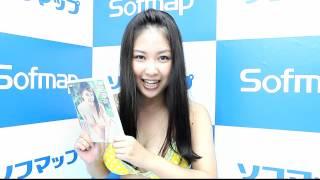 DVD「ぷるるん×まいぷりん」発売記念イベント。 DVDの内容はウサギのコ...