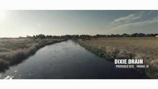 Dixie Drain Phosphorus Offset Project