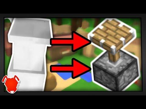 5 MODS that MADE IT INTO MINECRAFT?! - Видео из Майнкрафт (Minecraft)