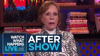 Baixar After Show: Carol Burnett On Presenting With Jennifer Aniston | WWHL