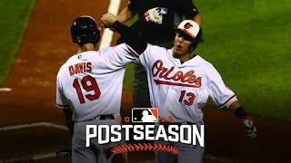 Baltimore Orioles 2016 Season Highlight