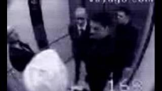 Супер лифт ужас